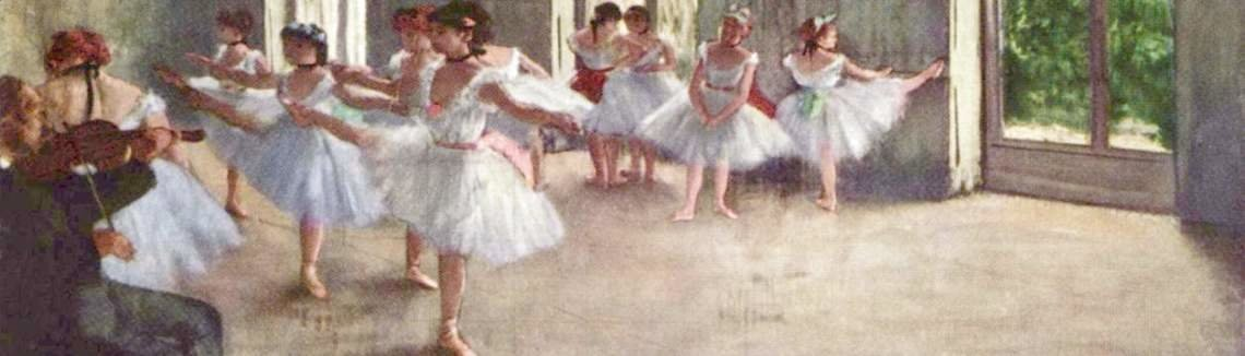 a biography of hilaire germain edgar de gas french painter The milliners, edgar germain hilaire degas  french, about 1882–before  the  painter's concern even at rest, her wiry body and pallid skin register a life of.