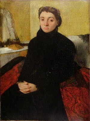 Madame Gaujelin, 1867