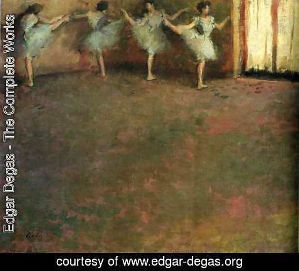 Edgar Degas - Unknown 6