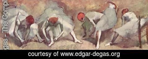 Edgar Degas - Unknown 7