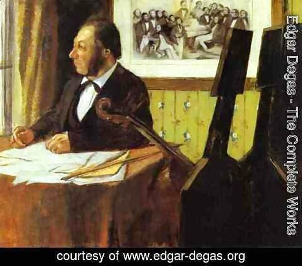 Edgar Degas - Unknown 8